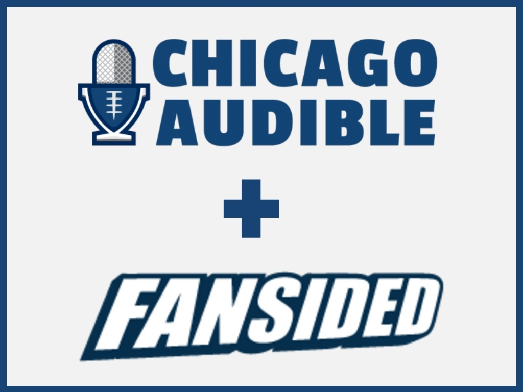 The Chicago Audible + Fansided