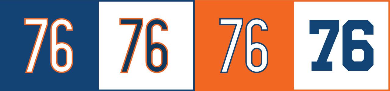 Teven Jenkins Bears Jersey Number