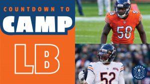 Chicago Bears Linebacker Preview