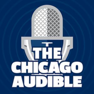 The Chicago Audilbe Podcast Logo