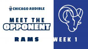 Meet the LA Rams - Bears Preview